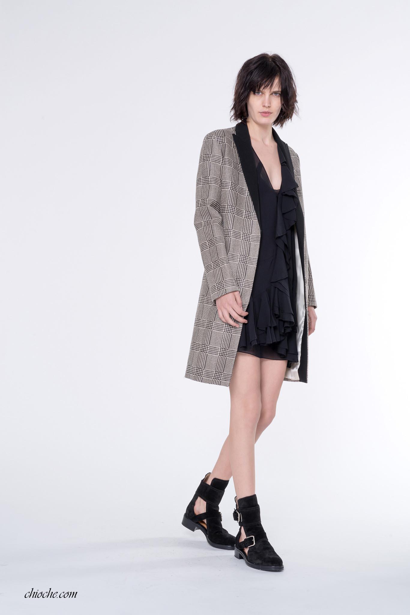 لباس عقد کنان مدل کت و دامن زنانه | چی و چه