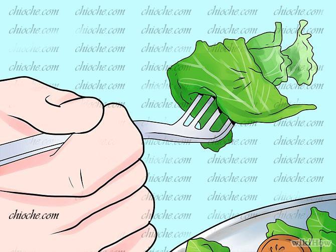 تغذیه سالم برای رفع زگیل