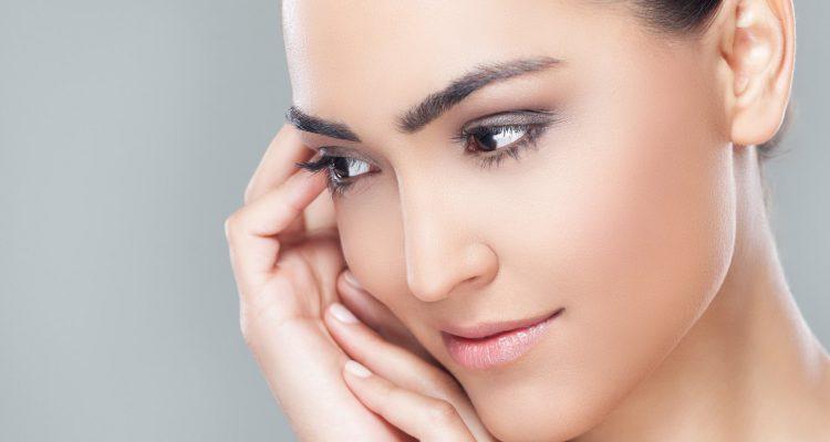 طرز تهیه لایه بردار طبیعی برای پوست صورت -روغن نارگیل و لیمو