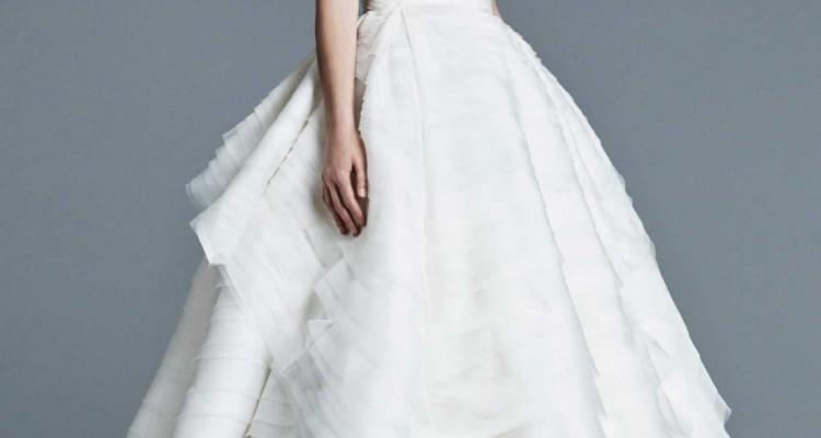 مدل لباس عروس – ۲۰۱۶ – جی ماندِل