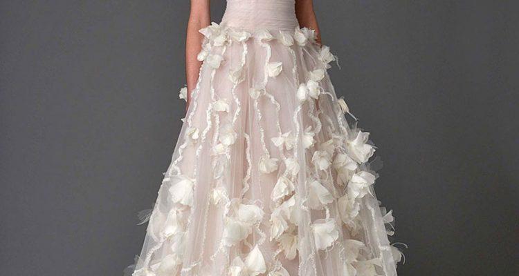 مدل لباس عروس  ۲۰۱۷ – ۲۰۱۶